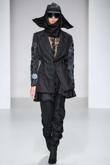 KTZ Spring/Summer 2014 Womenswear