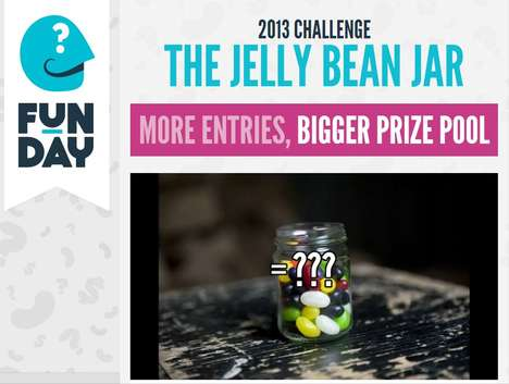 jellybean competition