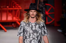 Bohemian Revival Runways
