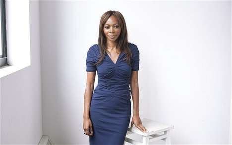 Emerging Economic Models - Dambisa Moyo's Emerging Economies Talk Examines China's Syste