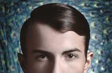 Stoic 60s Portraits