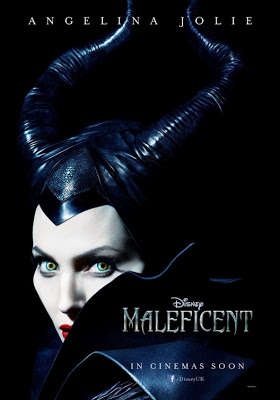 Scene-Stealing Disney Villains - Angelina Jolie Stars in the First Trailer for Disney's 'Maleficent'