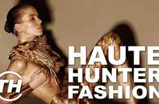 Haute Hunter Fashion