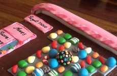 Social Media Game Desserts
