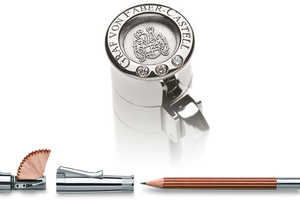 The Graf Von Faber-Castell Pencil is Immensely Pricey