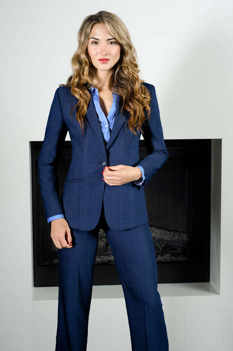 Masciangelo Design Inc. Womens Lookbook
