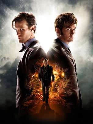Spectacular Sci-Fi Specials - This Doctor Who Minisode Will Thrill and Delight Fans of all Ages