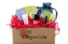 Vegan Beauty Subscription Boxes