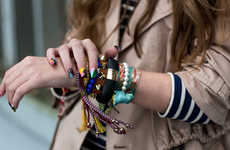 Fashionable Fitness Trackers