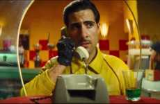 This Wes Anderson Short Film is Brought to You by Prada