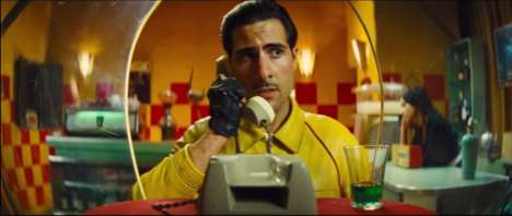 Couture-Sponsored Short Films - This Wes Anderson Short Film is Brought to You by Prada