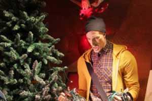 Holt Renfrew's Christmas Windows Showcase Fun and Frustration