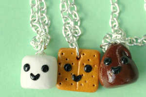 The Pumpkin Pye Boutique Charms are Sweet and Delectable Tokens