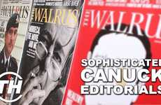 The Walrus Magazine Speaks About Canada and Its Place in the World