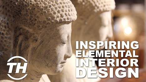 Inspiring Elemental Interior Design - Artemano Turned Interior Design into a Way of Life