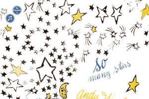 The 'So Many Stars' App from Bugaboo Revives Classic Warhol Art
