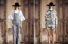 The Philosophy Resort 2014 Collection Makes Old Looks Shine