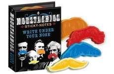 74 Wacky Sticky Notes