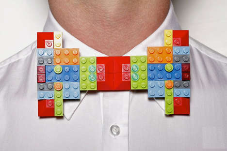 100 Gifts for LEGO Enthusiasts - From Self-Constructed Toy Watches to Designer LEGO Handbags