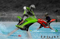 23 Fast and Furious Jet Skis