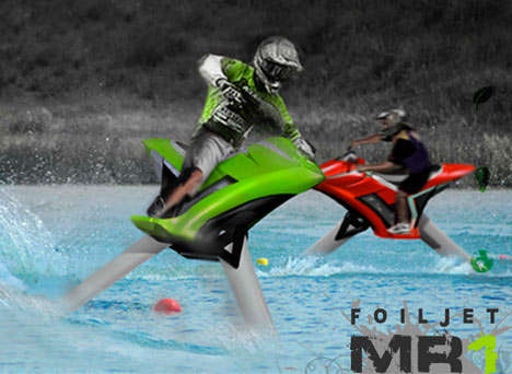 23 Fast and Furious Jet Skis - From Speedy Water Skimmers to Turbocharged Wave Runners