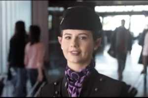 The Air New Zealand Commercial Pays Tribute to the Upcoming Hobbit Film