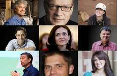 30 Keynotes with Career Advice - From Non-Linear Life Paradigms to Finding the Right Job