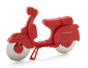10 Versatile Vespa-Inspired Products - From Scooterized Sneaks to Upcycled Scooter Furniture
