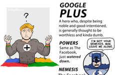 Heroic Internet Sites