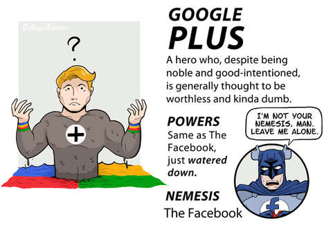 Heroic Internet Sites - College Humor