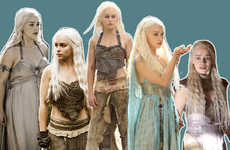 12 Dragon Princess Tributes