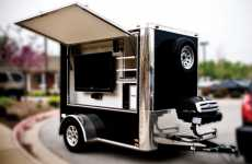 Tailgate Trailers - More Tailgating Toys