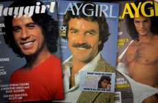 Playgirl Folds
