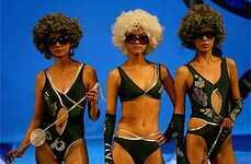 The Evolution of the Bikini in Photos