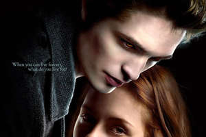 'Breaking Dawn' Ends 'Twilight' Saga