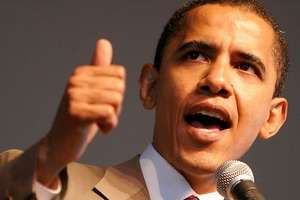Obama Snaps, Threatens to 'Go Gangster' (SPOOF)