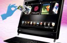 52 Hot Touch-Screen Innovations - From Cell Phones to Coffee Tables