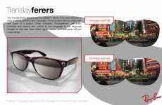 Glasses That Translate