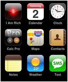 $1000 iPhone Apps