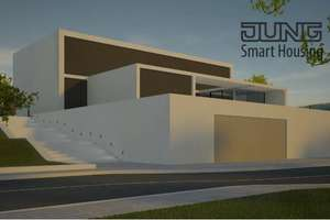 The Jung Smart House