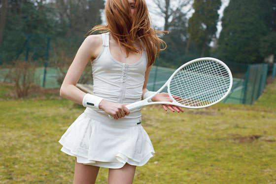Designer Sports Fashion