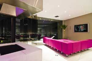 Ultra Modern Bader House