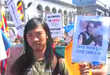 Buddhist Activists Protest China Online