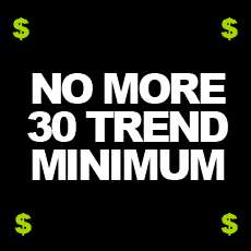 Get Paid to Hunt Trends