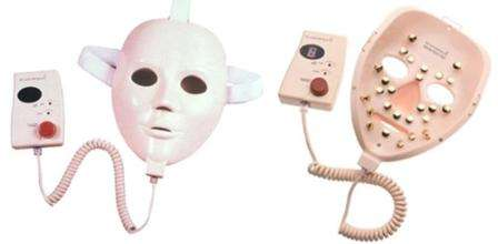 Electric Anti-Aging Masks