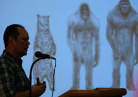 Scientists to Reveal Bigfoot and DNA (Proof or Hoax?)
