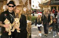 Nicole Richie's Gift Registry For Needy Moms