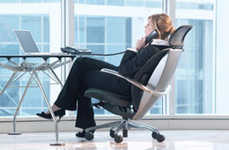 $1.5 million Office Chair