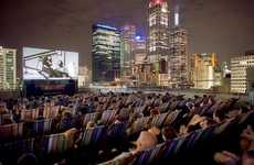 Roof Top Cinema