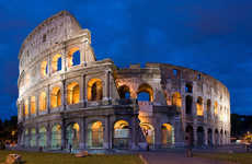 Ancient Rome Theme Parks - Disneyland of Italy